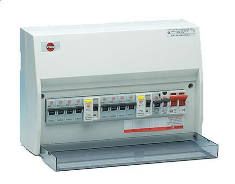 Domestic Electrical Consumer Unit Fuse Box domestic services franke electrical electric box fuses at eliteediting.co